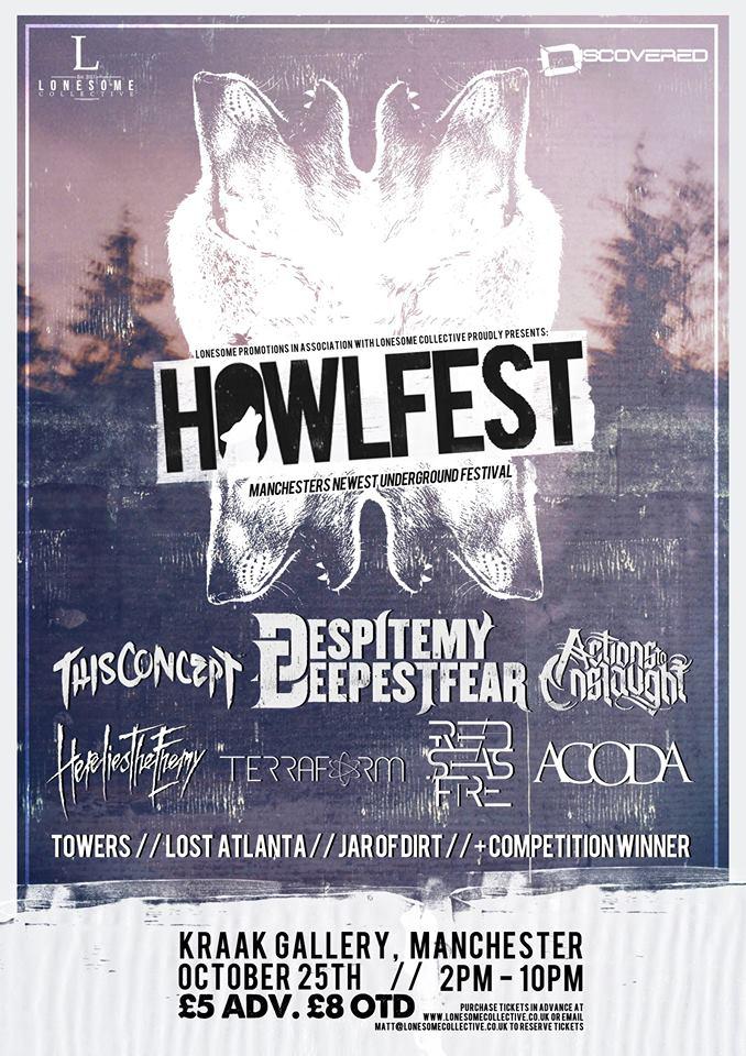 howlfest