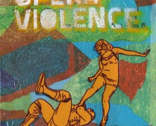 Soap Opera Violence Exhibition