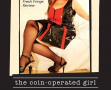 The Coin Operated Girl