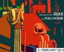 Strange Faces + Silke + Full Hou5e
