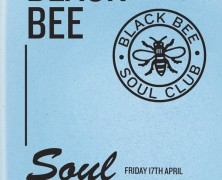 Black Bee Soul Club