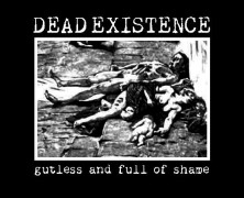 Dead Existence, Walk Through Fire, Big Machine, Corinth