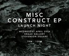 Misc Construct