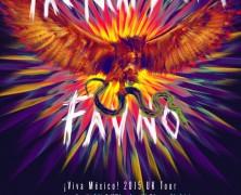 The Polar Dream, Fauno & Helea Gimeno