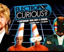Electropop Curious?
