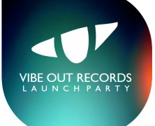 Vibe Out Records Launch Party
