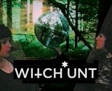 Witch*unt