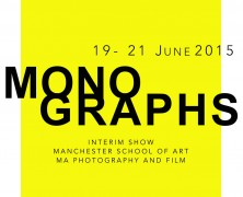 Monographs Exhibition